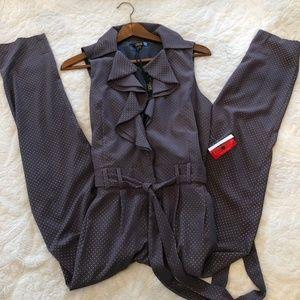 ASOS Jumpsuit- Size 8